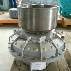 Yoxtype Constant Filling Fluid Coupling pictures & photos