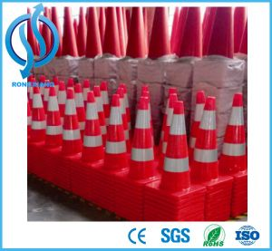 750mm PE Traffic Safety Cone pictures & photos