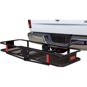 SUV 4X4 Hitch Mount Cargo Carrier pictures & photos