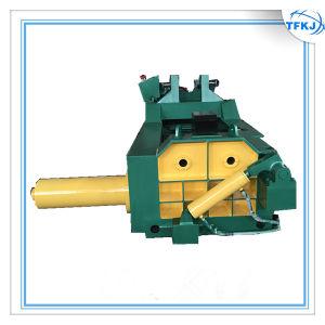 Vertical Steel Metal Powder Press Machine pictures & photos