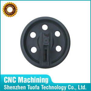 Custom Services CNC Machining Parts for Excavating Machine