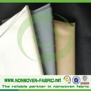 Soft Polypropylene Used for Shoe Lining Non Woven Fabric pictures & photos
