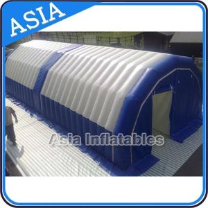 Large Inflatable Military Tent, Inflatable Emergency Relief Shelters pictures & photos