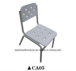 Homemade Special Design Plastic Steel Chair for Office pictures & photos