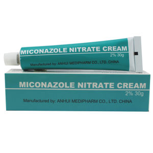 Miconazol Cream pictures & photos