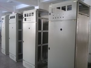 Electric Cabinet Low Voltage Switchgear pictures & photos