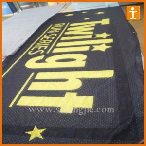 Cheap Professional Polyester Fabric Mesh Banner pictures & photos