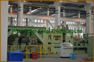 AISI 304 2b Finish Stainless Steel Sheet pictures & photos