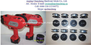 Electrical Hand Tying Machine Hand Tools pictures & photos