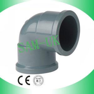 Best Price PVC 90 Deg Elbow pictures & photos