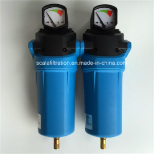 1/2 Inch High Efficiency Compressed Air Coalescing Filter
