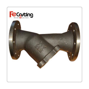 Custom Manufacturing Sand Casting for Auto Parts pictures & photos