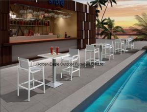 Elegant Design Outdoor Furniture Good-Looking Bar Set