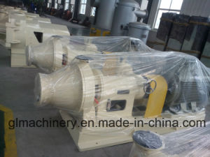 Conoidal Refiner Cone Mill Conoidal Beating Paper Pulp Machine pictures & photos