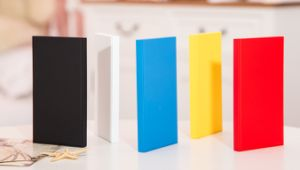 Li-Polymer Power Bank Wg0406 pictures & photos