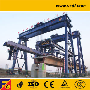 Gantry Crane for Express Railway Project pictures & photos