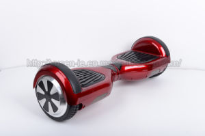 2015 Hands Free Scooter 2 Wheel Electric Scooter
