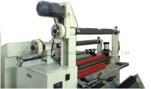 Laminating Aluminum Foil Slitting Rewinding Machine pictures & photos