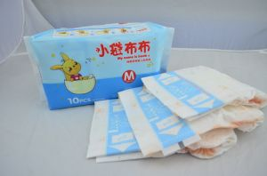 Good Baby Diaper for OEM (DS003) pictures & photos