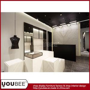 Clothes Shop Furniture, Shopfitting, Fashion Clothes Shop Interior Design pictures & photos