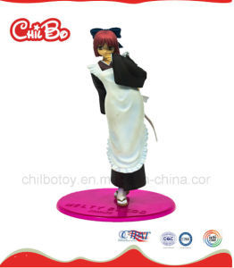 Plastic Action Figurine Toy (CB-PF004-M) pictures & photos