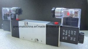China Pneumatic Valves (VF3130, VF5120 solenoid valve) pictures & photos