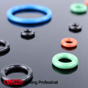 Low Price Colorful Rubber O Rings for Sealing pictures & photos