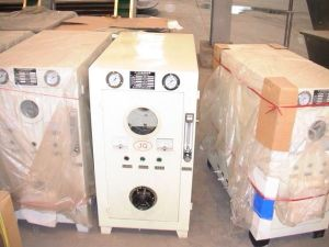 High Advanced Ozone Sterilizer Machine for Type Is 15g pictures & photos