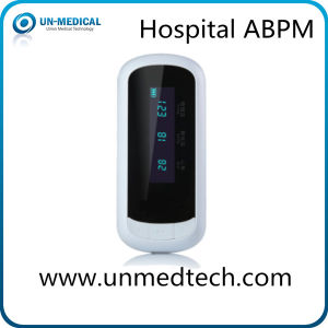Wearable Ambulatory Blood Pressure Monitor (ABPM) pictures & photos