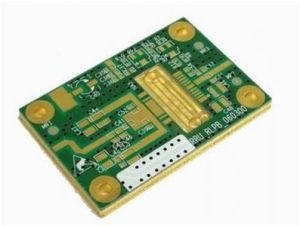 4 Layer PCB, Fr4 Printed Circuit Board with 2 Oz Cu