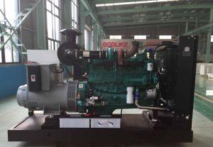 Top Supplier 200kw/250kVA Open Type Diesel Generators (NT855-GA) (GDC250) pictures & photos