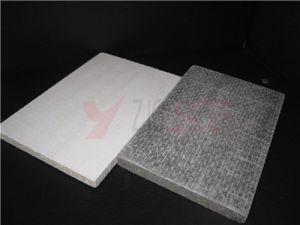 Fireproof Decorative Glass Magnesium Oxide Board pictures & photos