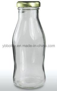 Glass Bottles, Beverage Glass Bottle