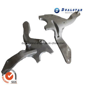 Precise Cast Aluminum Bracket with Good Quality