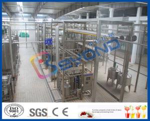 Full Set of Milk Production Plant (500L-500000L/D) pictures & photos