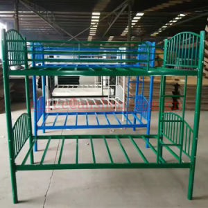 Jas-086 Discount Updated Steel Mesh Military Folding Bed pictures & photos