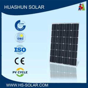 Photovoltaic Module 75-100W Mono Solar Panel (SH-100S6-8)