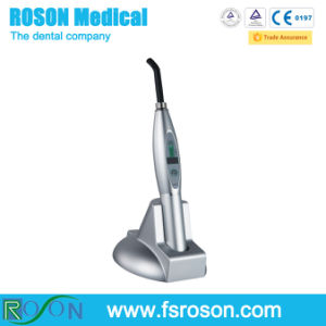Digital Dental Light Curing Machine with Blue LED pictures & photos