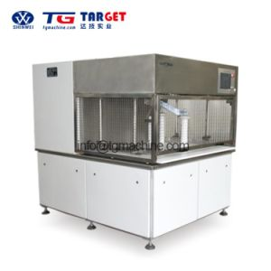 Vertical Pulling Machine with PLC Controlled pictures & photos