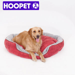 Bolster Pet Bed / Orthopedic Dog Bed