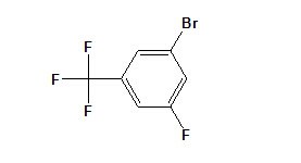 3-Bromo-5-Fluorobenzotrifluoride CAS No. 130723-13-6 pictures & photos
