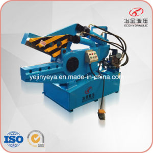 Q08-160b Scrap Rebar Sheaing Machine pictures & photos