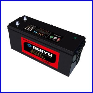 2016 Hot Selling Dry Car Battery pictures & photos