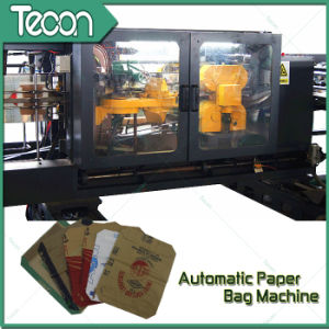 Automated Material Flow System for Multiwall Paper Sack Production pictures & photos