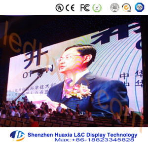 P5 Indoor Full Color Rental SMD LED Display Board for Stage