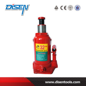 32ton Hydraulic Bottle Jack for Lifting pictures & photos