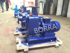 Suction Self Priming Jet Water Pump pictures & photos