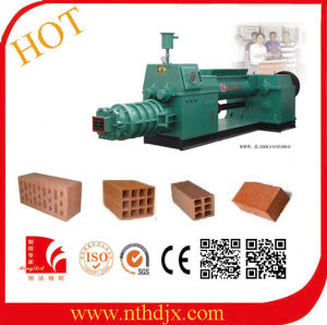 Famous Brand Nantong Hengda Automatic Brick Making Machine pictures & photos