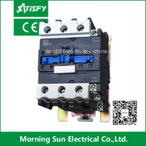 3 Phase AC Contactor pictures & photos