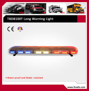 Colour Changeable LED Light Bar (TBD8100T) pictures & photos